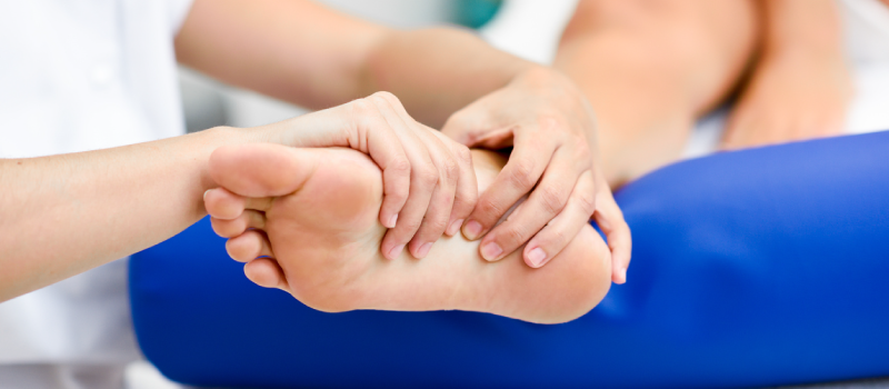 Plantar Fasciitis Doctor Long Beach