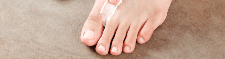 Toe Caused By Gout