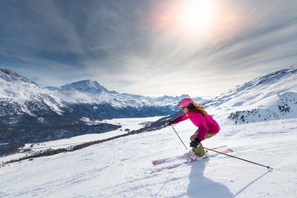 3 Types of Foot Injuries You Can Experience While Skiing