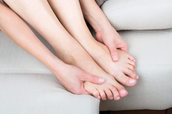 Should I See A Podiatrist for Fallen Arches?