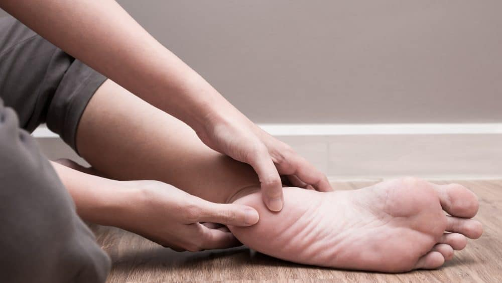 Treatment Options for Heel Pain & Heel Injuries