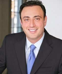 Dr. Pedram Aslmand - Podiatrist in Long Beach