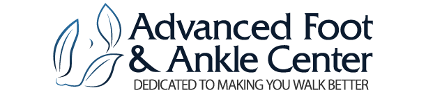 Advanced Foot Care Advice